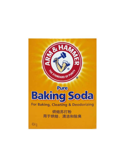 Picture of BAKING SODA (24X1LB) ARM & HAMMER