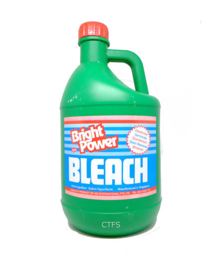 Picture of BLEACH(5BOT/CTN)NO:2