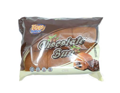Picture of BREAD CHOCO (6PCS/PKT)