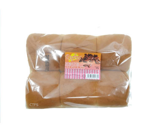 Picture of BREAD RED BEAN (6PCS/PKT)
