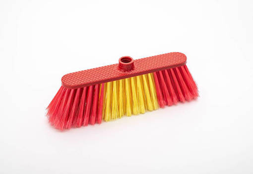 Picture of BROOM PLASTIC-BRUSH