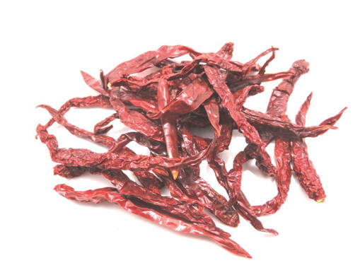 Picture of CHILLI DRIED-XI ANN (100GM/PKT) CHINA-S