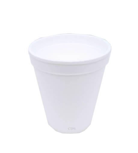 Picture of CUP FOAM  (20X50PCS/PKT) 8 OZ