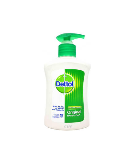 Picture of DETTOL (250ML) HAND SOAP