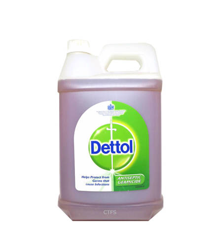 Picture of DETTOL (5LTR)
