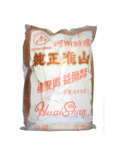 Picture of HUAI SHAN (40X600GMS )
