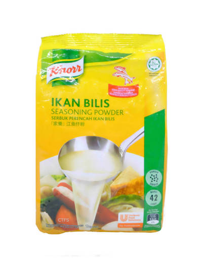 Picture of IKAN BILIS POWDER (6X1KG) KNORR