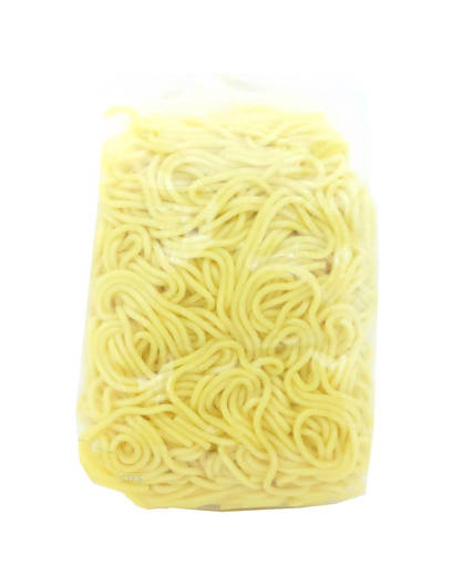 Picture of NOODLE-F-YELLOW(3KG/PKT)FRESH