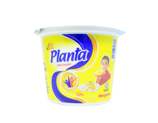 Picture of PLANTA MARGARINE (24X480GMS)