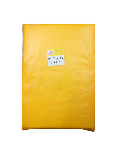 Picture of PLASTIC BAG 7X10 HD-5 LBS