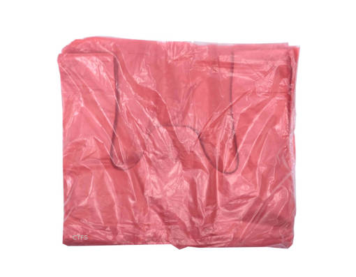Picture of PLASTIC BAG(100PKT)SMALL RED