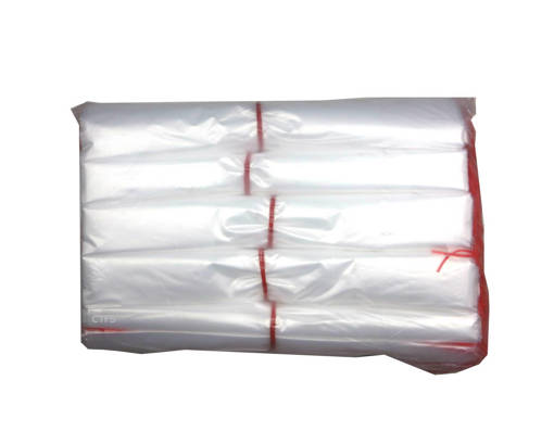 Picture of PLASTIC BAG(10ROLL/PKT)W/STRING-8X8