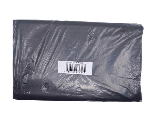 Picture of PLASTIC-BLACK(10PX36X48)TRASH BAG