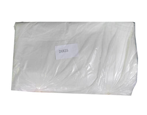 Picture of PLASTIC-WHITE (20PX24X25)TRASH BAG