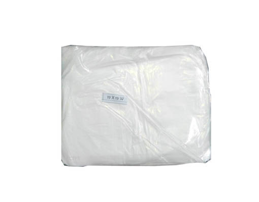 Picture of PLASTIC-WHITE(50PX19X19) TRASH BAG