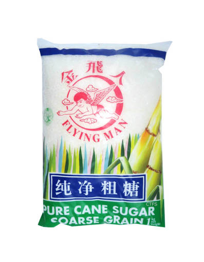 Picture of SUGAR COARSE (24X1KG ) FLYING MAN