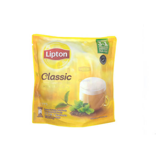 Picture of TEA LIPTON-3/1 (24X12'SX21G )CLASSIC
