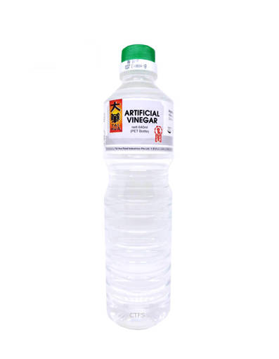 Picture of WHITE VINEGAR (12X640ML)