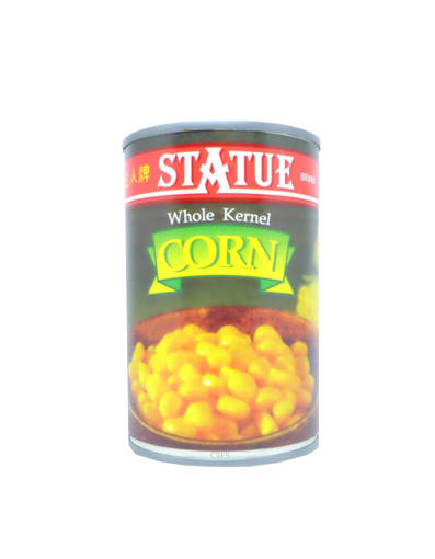 Picture of WHOLE KER.CORN (24X410GMS) STATUE
