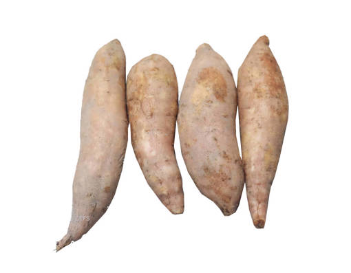 Picture of VEG-SWEET POTATOE (500G)-G1