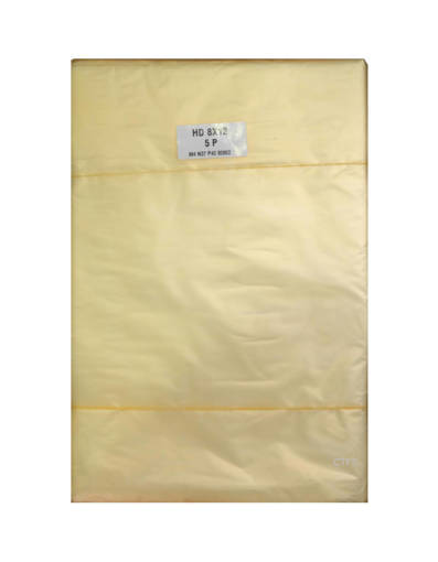 Picture of PLASTIC BAG(8X12)-HD-0.02MM