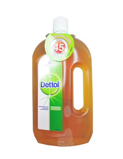 Picture of DETTOL  (1000ML)