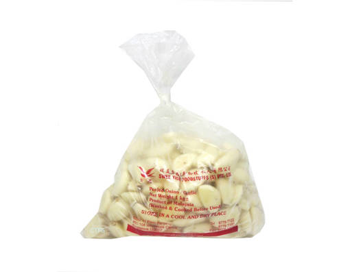 Picture of GARLIC PEELED (1KG)
