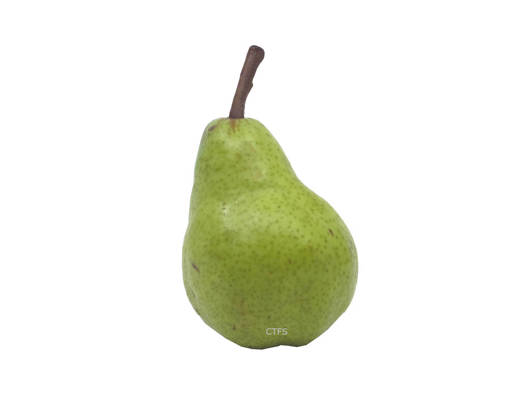Picture of FRU-PEAR GREEN  (80NOS/CTN)