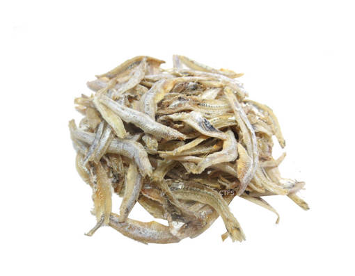 Picture of IKAN BILIS PEELED(500G)G1-K
