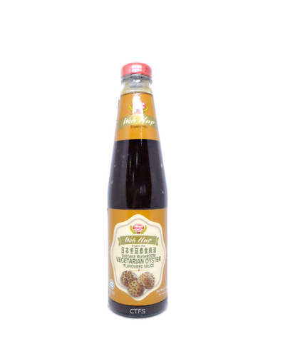 Picture of OYSTER SAUCE VEGETARIAN(12X500) W.H