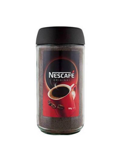 Picture of COFFEE-NESCAFE(12X200GMS)ORIGINAL JAR