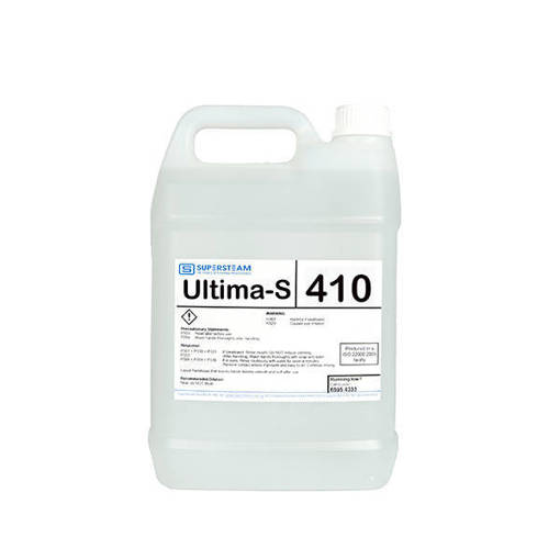Picture of SuperSteam Ultima S (carton of 5 bottles of 5L)