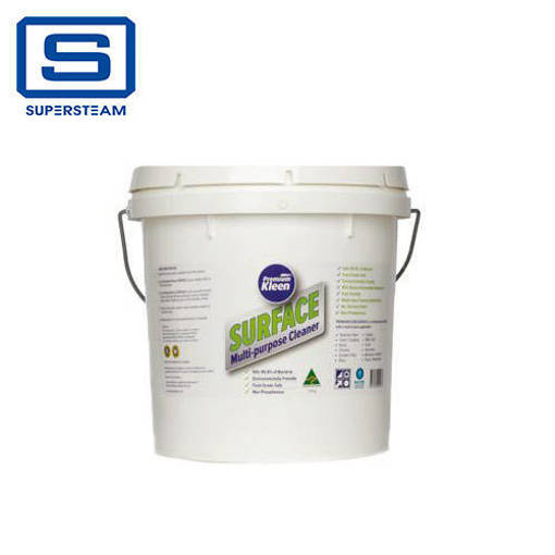 Picture of SuperSteam Premium Kleen 1kg