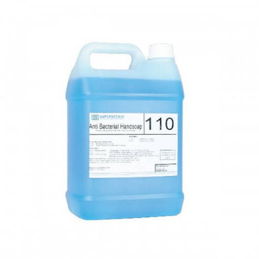 Picture of SuperSteam Anti Bacterial Handsoap