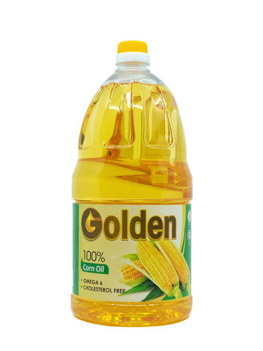 Picture of CORN OIL (6X2LTR) GOLDEN(RBD)-LS