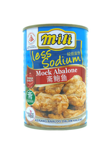 Picture of MOCK ABALONE (24X280GMS) MILI