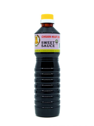 Picture of SWEET SAUCE (12X640ML) BELL