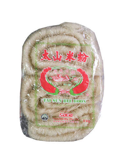 Picture of BEE HOON (3KG/PKT) SAGA BRAND