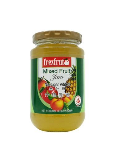 Picture of JAM-FREZ MIX FRUIT(12X(410G)S/F