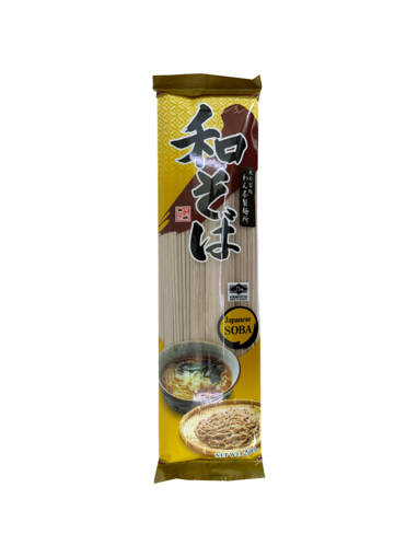 Picture of JAP-SOBA (20X200G) YAMA