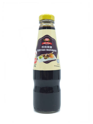 Picture of TERIYAKI MARINADE (12X330G) WH-HALAL