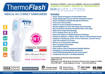 Picture of ThermoFlash LX-26 Evolution Medical No Contact Thermometer