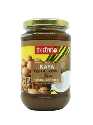 Picture of KAYA(24X400G)FREZFR-EGGS&COCONUT