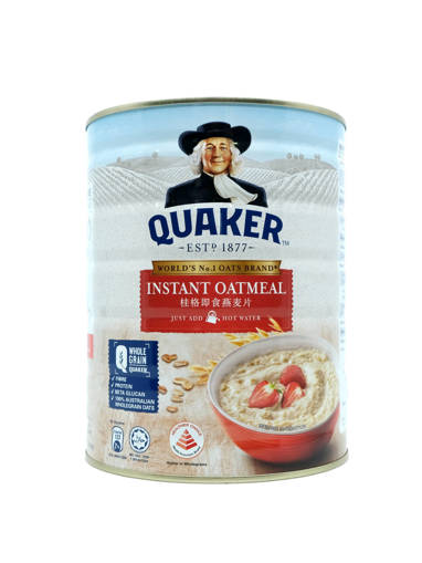 Picture of OAT-(12X800GMS)INSTANT MEAL-RED QUAKER