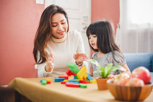 Picture of Corporate Babysitting/ Childminding Service