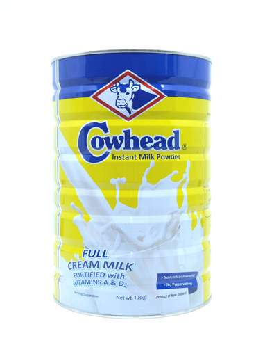 Picture of MILK POWDER-COWHEAD (6X1.8KG)