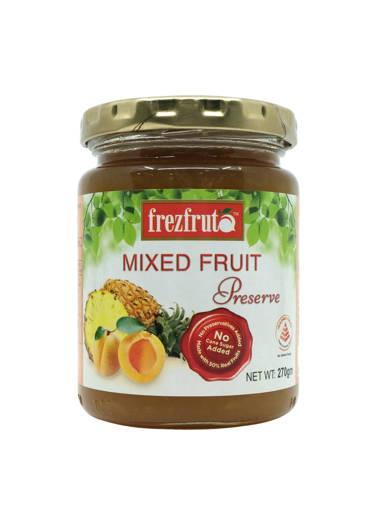 Picture of JAM-FREZ PRE/S MIXED FRUIT (12X270GM) HCS