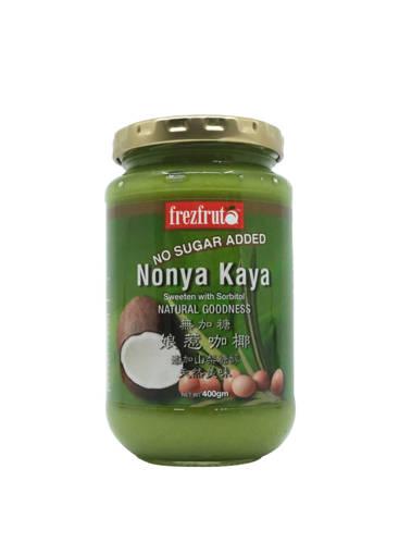 Picture of KAYA NONYA(12X400GMS)NO ADDED SUGAR-FREZ