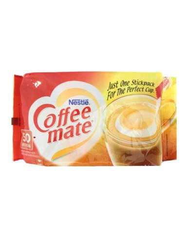Picture of COFFEE(20X50X5G) MATE CREAMER-NESTLE