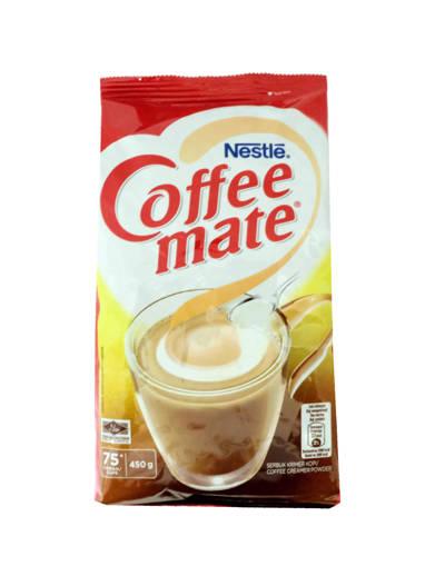 Picture of COFFEE-MATE (24X450G/PKT)CREAMER NESTL